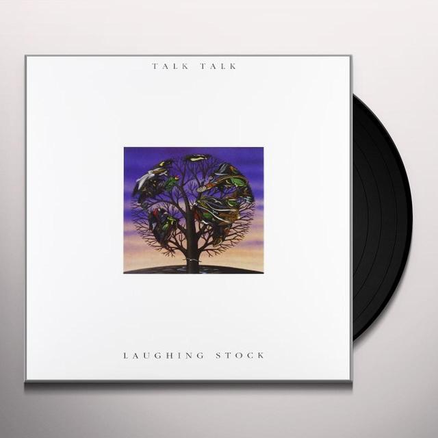 Talk Talk LAUGHING STOCK Vinyl Record