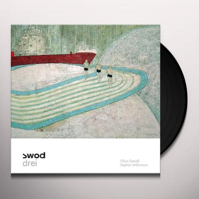 Swod DREI Vinyl Record
