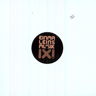 Samanta Fox WHAT A WOMAN NEEDS Vinyl Record
