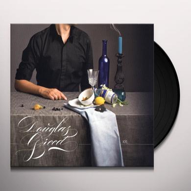 Douglas Greed KRL Vinyl Record