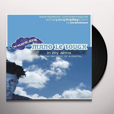 Mano Le Tough IN MY ARMS (EP) Vinyl Record