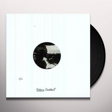 Dub Taylor MIND BUBBLE (EP) Vinyl Record