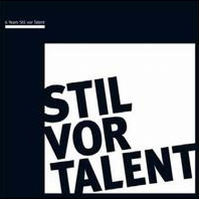 OLIVER KOLETZKI PRESENTS 6 YEARS STIL 1 / VARIOUS Vinyl Record