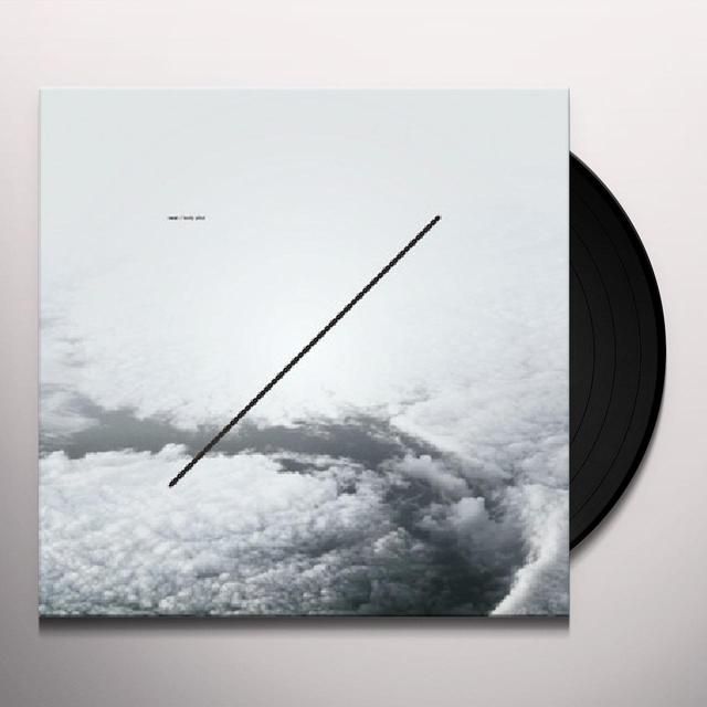 Nest BODY PILOT Vinyl Record - 10 Inch Single