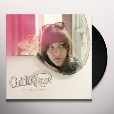 Caitlin Rose OWN SIDE NOW Vinyl Record