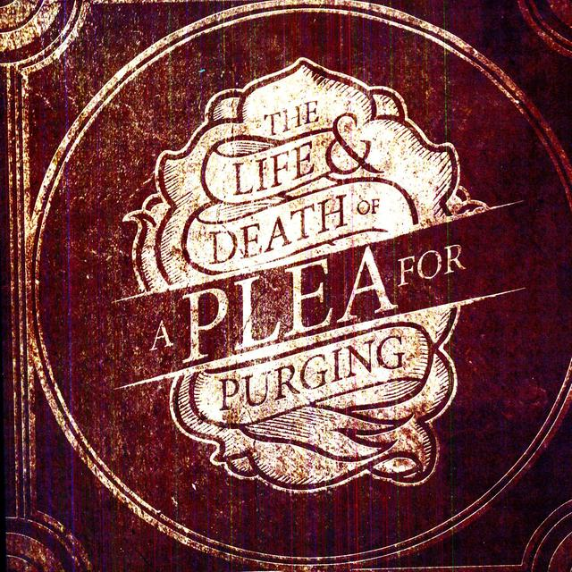 LIFE & DEATH OF A PLEA FOR PURGING Vinyl Record