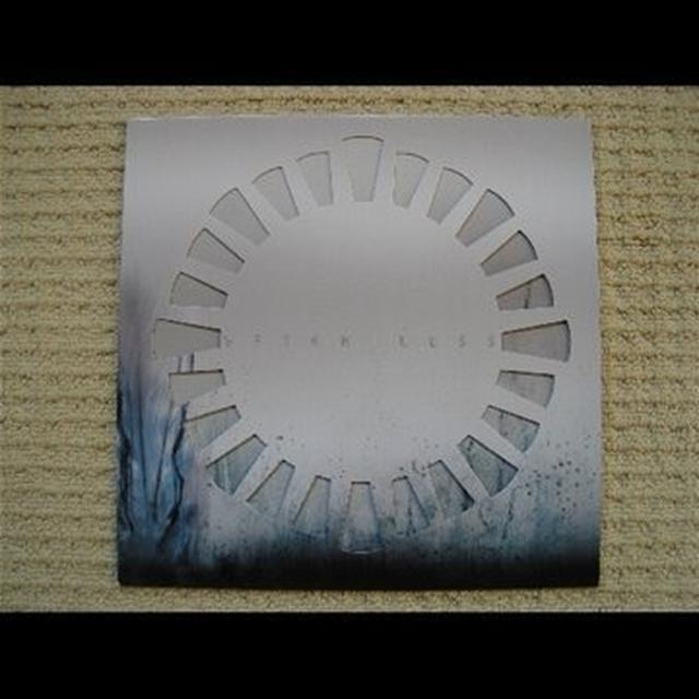 Animals As Leaders WEIGHTLESS Vinyl Record
