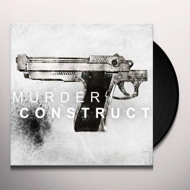 MURDER CONSTRUCT Vinyl Record