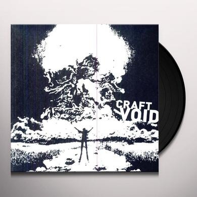 Craft VOID Vinyl Record