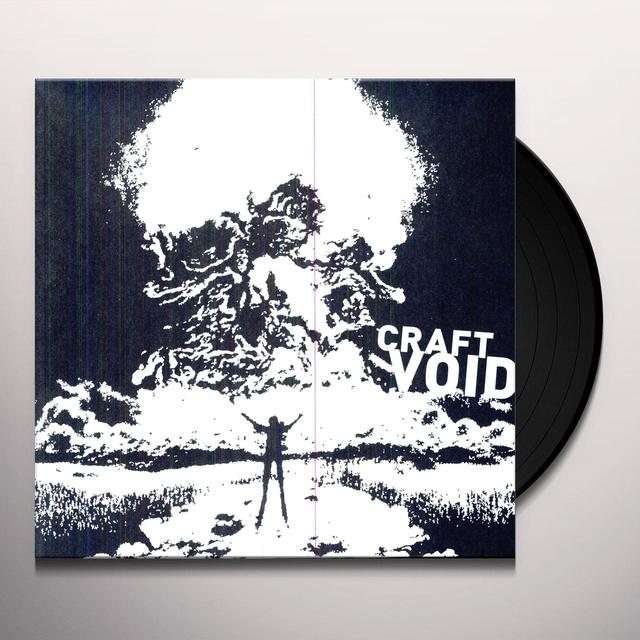 Craft VOID Vinyl Record - 180 Gram Pressing, Deluxe Edition