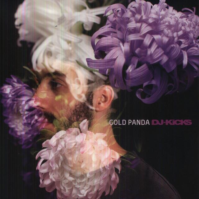 GOLD PANDA DJ-KICKS Vinyl Record