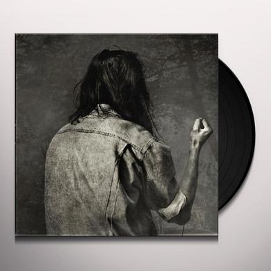 Kindness CYAN Vinyl Record