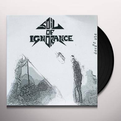 Soil Of Ignorance / Wadge SPLIT (Vinyl)