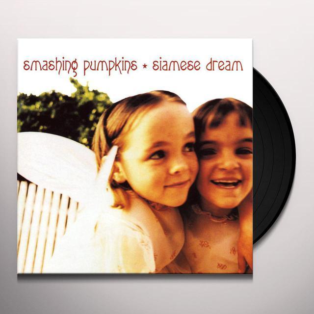 The Smashing Pumpkins SIAMESE DREAM Vinyl Record
