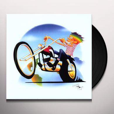 Grateful Dead EUROPE 72 VOL 2 Vinyl Record - 180 Gram Pressing