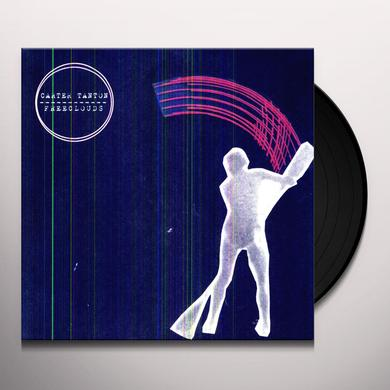 Carter Tanton FREECLOUDS Vinyl Record