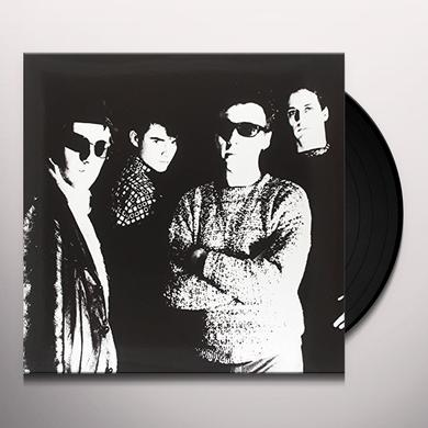 Television Personalities PAINTED WORD Vinyl Record
