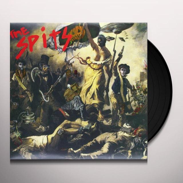 SPITS Vinyl Record