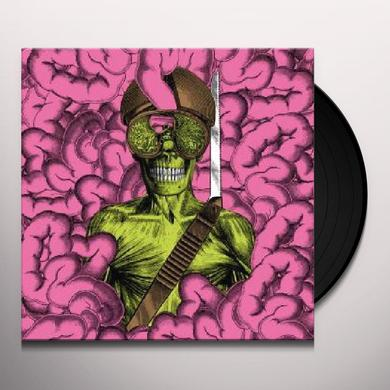 Thee Oh Sees CARRION CRAWLER / DREAM Vinyl Record