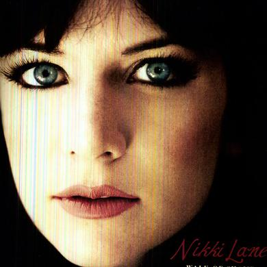 Nikki Lane WALK OF SHANE Vinyl Record