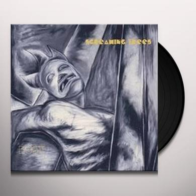 Screaming Trees DUST Vinyl Record