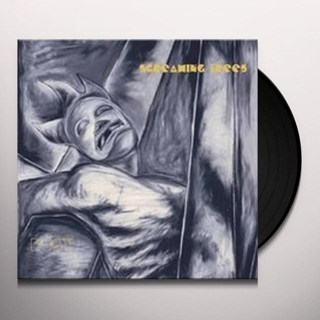 Screaming Trees DUST Vinyl Record