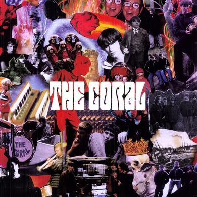 CORAL Vinyl Record