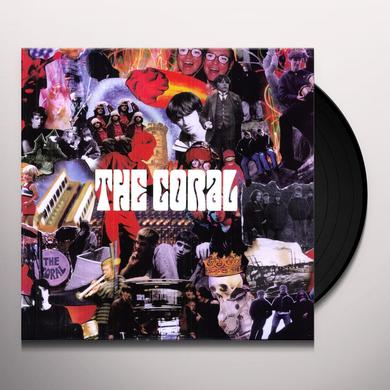 CORAL Vinyl Record - Holland Import