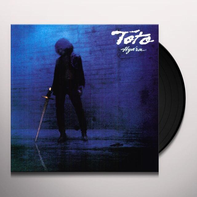 Toto HYDRA Vinyl Record - Canada Import