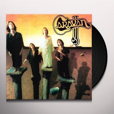 CARAVAN Vinyl Record - Holland Import