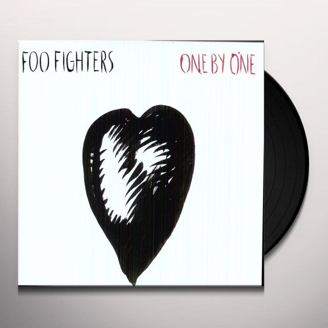 Foo Fighters One By One : foo fighters one by one vinyl record ~ Vivirlamusica.com Haus und Dekorationen