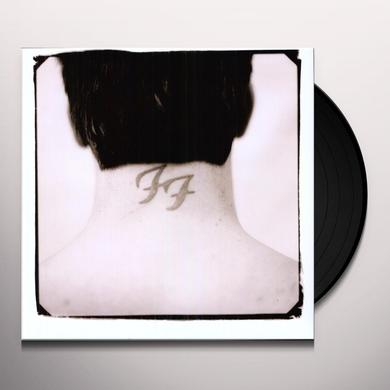 Foo Fighters THERE IS NOTHING LEFT TO LOSE Vinyl Record