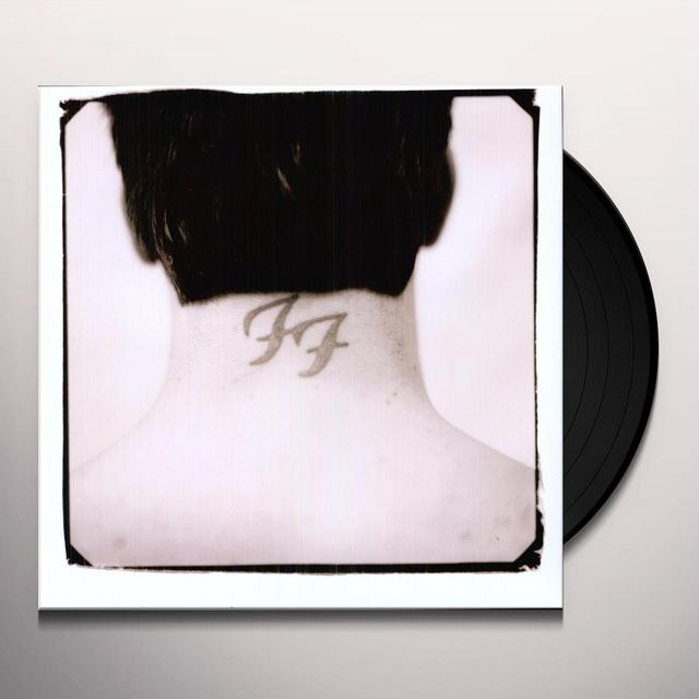 Foo Fighters THERE IS NOTHING LEFT TO LOSE Vinyl Record - MP3 Download Included
