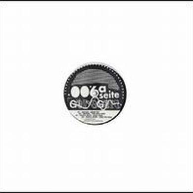 Ibatan / Matla Mute DEEPHOLZ IS GEREGELT Vinyl Record