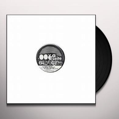 Ibatan / Matla Mute DEEPHOLZ IS GEREGELT (EP) Vinyl Record