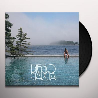 Diego Garcia LAURA Vinyl Record
