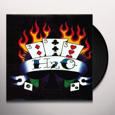 H2O: 15TH ANNIVERSARY Vinyl Record