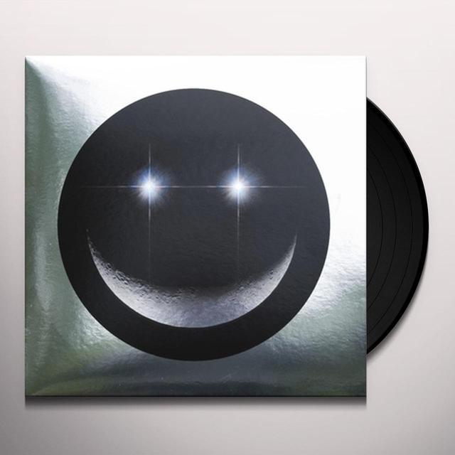 Django Django WAVEFORMS Vinyl Record