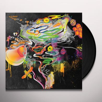 Blue Daisy SUNDAY GIFT Vinyl Record