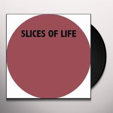 Sistol / Pole SYNTH REMIXES (EP) Vinyl Record