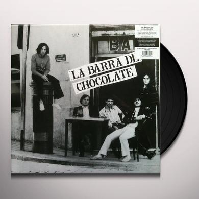 BARRA DE CHOCOLATE Vinyl Record