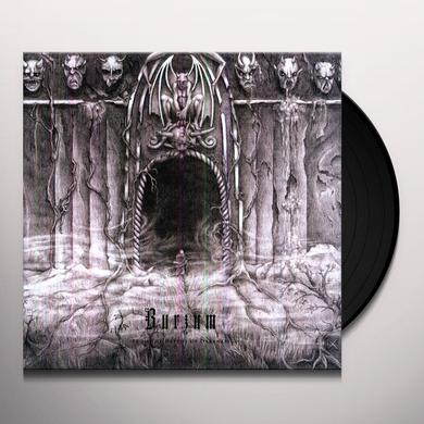 Burzum FROM THE DEPTHS OF DARKNESS Vinyl Record - 180 Gram Pressing