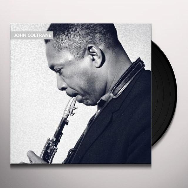 JOHN COLTRANE Vinyl Record - Remastered, 180 Gram Pressing