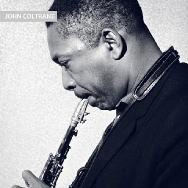 JOHN COLTRANE Vinyl Record - Remastered, 180 Gram Pressing