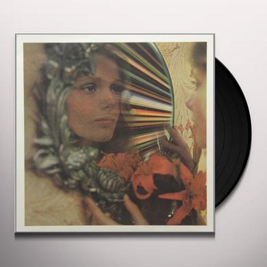 Eksi Ekso BROWN SHARK RED LION Vinyl Record