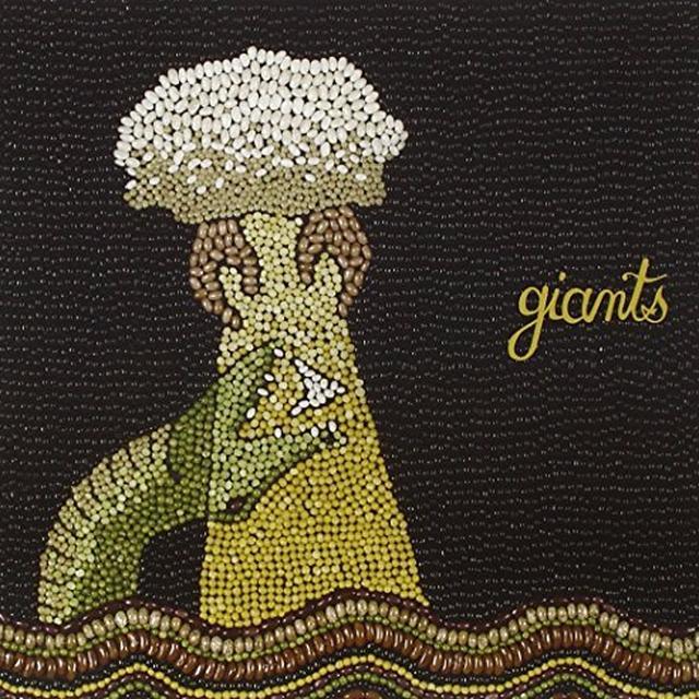 GIANTS Vinyl Record