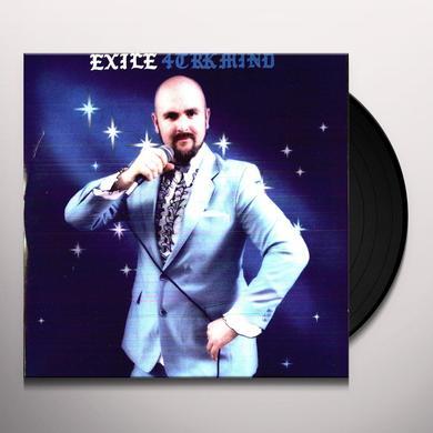 Exile 4 TRACK MIND (DLCD) (Vinyl)