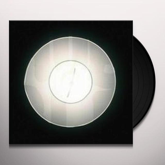 HUBBLE DRUMS Vinyl Record