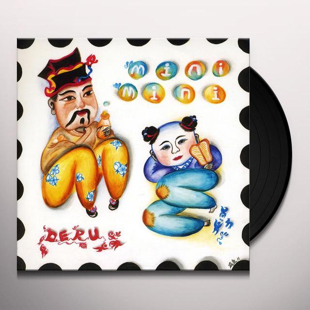 Caural MINI-MINI-ME Vinyl Record