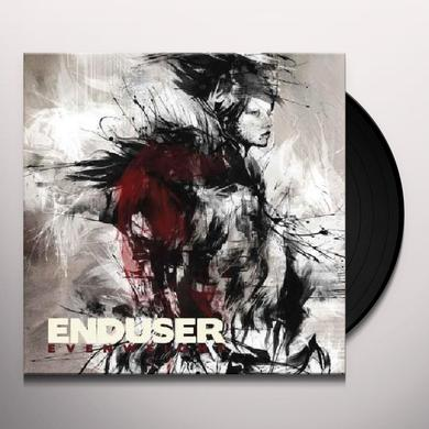 Enduser EVEN WEIGHT Vinyl Record